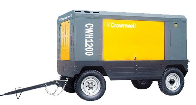 Crownwell Portable Air Compressors